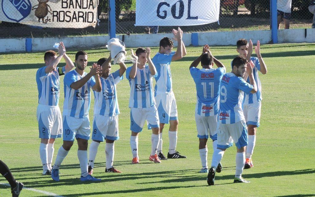 Federal C: Trebolense volvió a perder y sigue sin poder sumar en el torneo