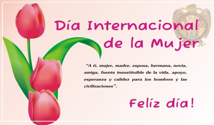 Feliz Día Mujeres Fm 905 Radio El Trébol
